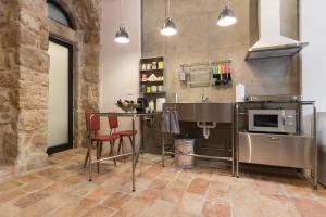 Best Location Authentic Jerusalem Stone Apartment, Ferienwohnungen  Jerusalem - big - 6