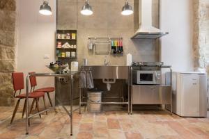 Best Location Authentic Jerusalem Stone Apartment, Ferienwohnungen  Jerusalem - big - 5
