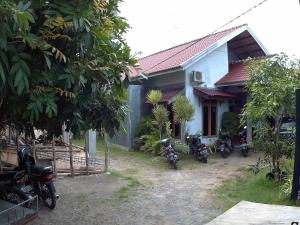 Eddie's Homestay, Priváty  Lhonga - big - 81