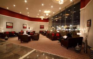 RAND by Wandalus (Formerly Coral Riyadh Suliemaniah), Hotely  Rijád - big - 17