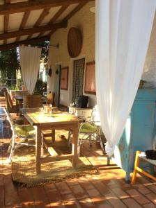 B&B At Home In Maremma