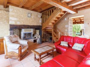 Maison De Vacances - Villefranche-Du-Périgord 7, Case vacanze  Villefranche-du-Périgord - big - 27