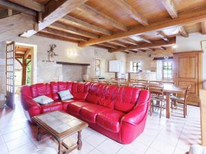 Maison De Vacances - Villefranche-Du-Périgord 7, Case vacanze  Villefranche-du-Périgord - big - 26