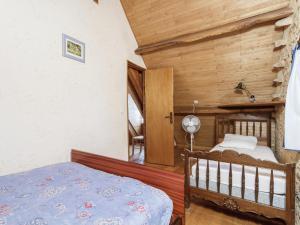 Maison De Vacances - Villefranche-Du-Périgord 7, Case vacanze  Villefranche-du-Périgord - big - 17