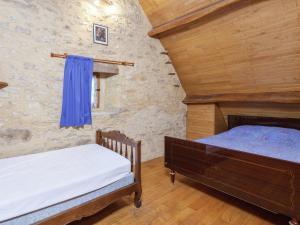 Maison De Vacances - Villefranche-Du-Périgord 7, Case vacanze  Villefranche-du-Périgord - big - 16