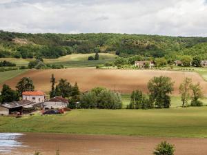 Maison De Vacances - Villefranche-Du-Périgord 7, Case vacanze  Villefranche-du-Périgord - big - 5