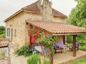 Maison De Vacances - Besse 9, Prázdninové domy  Villefranche-du-Périgord - big - 29
