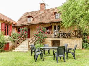 Maison De Vacances - Besse 8, Holiday homes  Villefranche-du-Périgord - big - 29