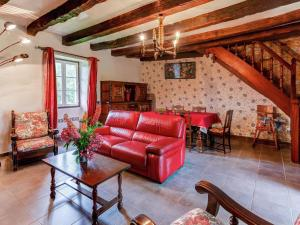 Maison De Vacances - Besse 8, Holiday homes  Villefranche-du-Périgord - big - 14