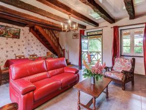 Maison De Vacances - Besse 8, Holiday homes  Villefranche-du-Périgord - big - 15