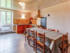 Maison De Vacances - Besse 8, Holiday homes  Villefranche-du-Périgord - big - 17