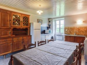 Maison De Vacances - Besse 8, Holiday homes  Villefranche-du-Périgord - big - 18