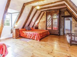 Maison De Vacances - Besse 8, Holiday homes  Villefranche-du-Périgord - big - 20