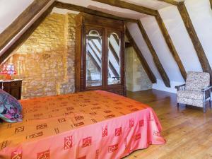Maison De Vacances - Besse 8, Holiday homes  Villefranche-du-Périgord - big - 21