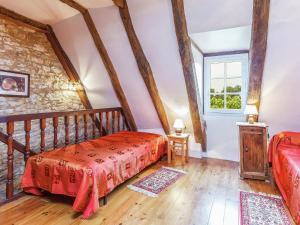 Maison De Vacances - Besse 8, Holiday homes  Villefranche-du-Périgord - big - 23