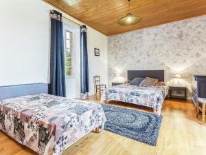 Maison De Vacances - Besse 8, Holiday homes  Villefranche-du-Périgord - big - 9