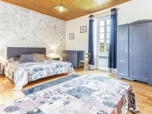 Maison De Vacances - Besse 8, Holiday homes  Villefranche-du-Périgord - big - 10