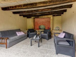 Maison De Vacances - Besse 8, Holiday homes  Villefranche-du-Périgord - big - 4