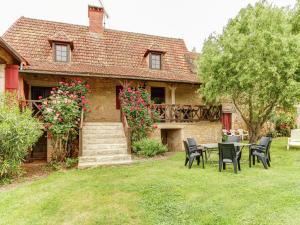 Maison De Vacances - Besse 8, Holiday homes  Villefranche-du-Périgord - big - 3