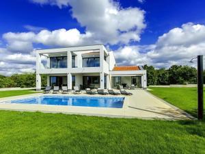 Villa Tia, Villen  Tinjan - big - 38