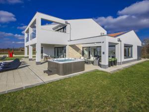 Villa Tia, Villen  Tinjan - big - 36