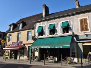 Vue de Pannecière