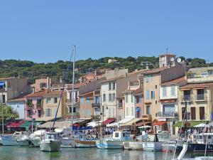 Maison De Vacances - Six-Fours-Les-Plages 2, Prázdninové domy  Six-Fours-les-Plages - big - 2