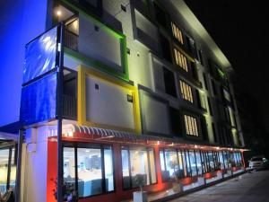 Sunny Residence, Hotely  Lat Krabang - big - 81