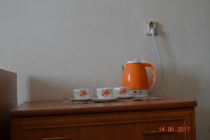 Отель Искра, Отели  Люберцы - big - 15