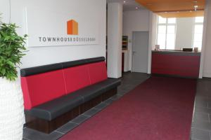 Townhouse Düsseldorf, Hotely  Düsseldorf - big - 49