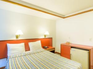 Hotel Nobilis, Отели  Сан-Пауло - big - 11