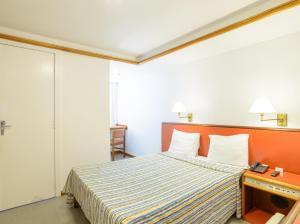 Hotel Nobilis, Отели  Сан-Пауло - big - 7