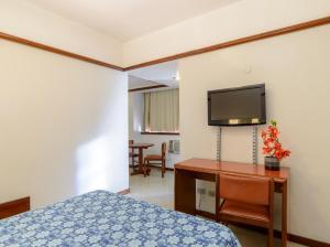 Hotel Nobilis, Отели  Сан-Пауло - big - 35
