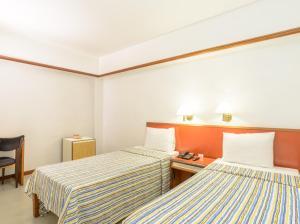 Hotel Nobilis, Отели  Сан-Пауло - big - 13