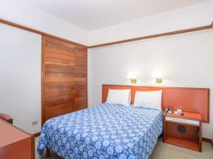 Hotel Nobilis, Отели  Сан-Пауло - big - 16