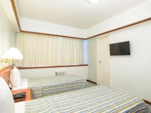 Hotel Nobilis, Отели  Сан-Пауло - big - 17
