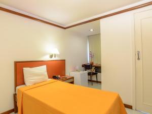 Hotel Nobilis, Отели  Сан-Пауло - big - 18