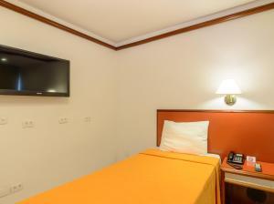 Hotel Nobilis, Отели  Сан-Пауло - big - 24