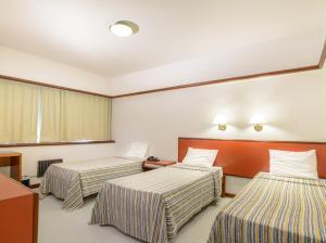 Hotel Nobilis, Отели  Сан-Пауло - big - 23