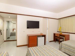 Hotel Nobilis, Отели  Сан-Пауло - big - 22