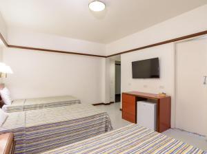 Hotel Nobilis, Отели  Сан-Пауло - big - 21
