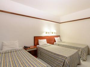 Hotel Nobilis, Отели  Сан-Пауло - big - 19