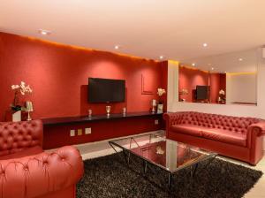 Hotel Nobilis, Отели  Сан-Пауло - big - 37