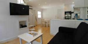 Apartment Port D'aiguadolç 3, Appartamenti  Sitges - big - 18