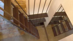 Best Location Authentic Jerusalem Stone Apartment, Ferienwohnungen  Jerusalem - big - 3