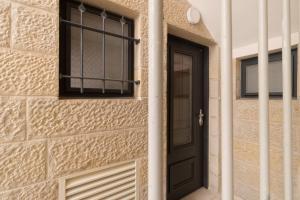 Best Location Authentic Jerusalem Stone Apartment, Ferienwohnungen  Jerusalem - big - 4