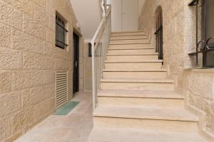 Best Location Authentic Jerusalem Stone Apartment, Ferienwohnungen  Jerusalem - big - 2