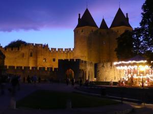 Village Pour Tous - Gît'Ôstal (Carcassonne)