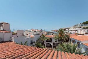 Apartment Port D'aiguadolç 3, Ferienwohnungen  Sitges - big - 20