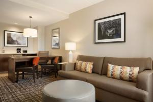 Embassy Suites Oklahoma City Downtown/Medical Center, Hotels  Oklahoma City - big - 11